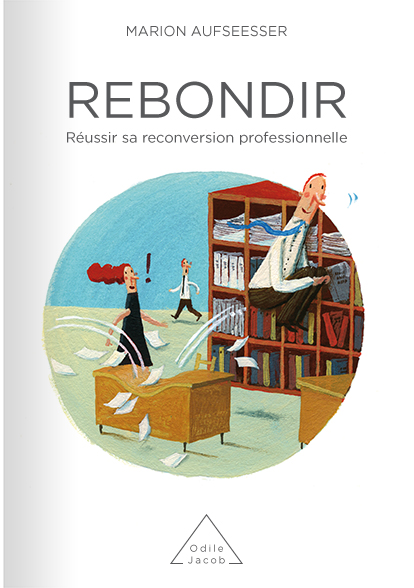 REWIRED-REHIRED (Rebondir, in its French title)